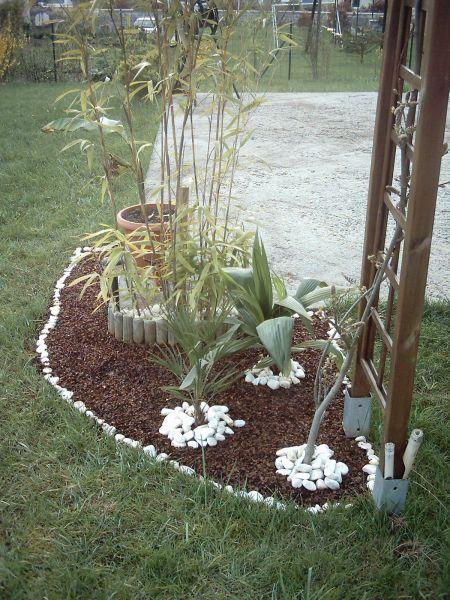 Decoration exterieure at toph services - Decoration exterieure pour jardin ...