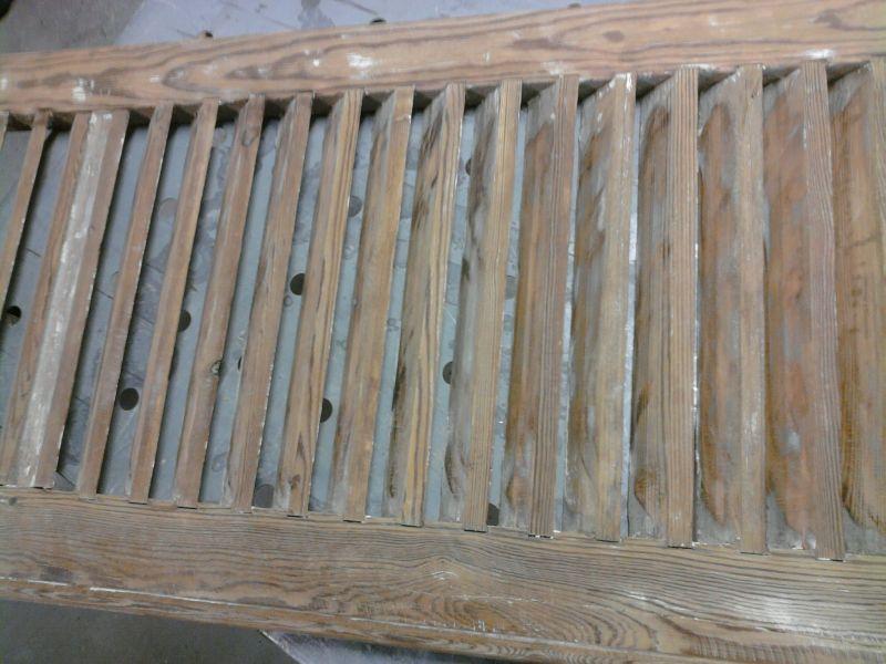 Lasure pour bois ext rieur trouvez le meilleur prix sur voir avant d 39 ac - Peindre sur lasure bois ...