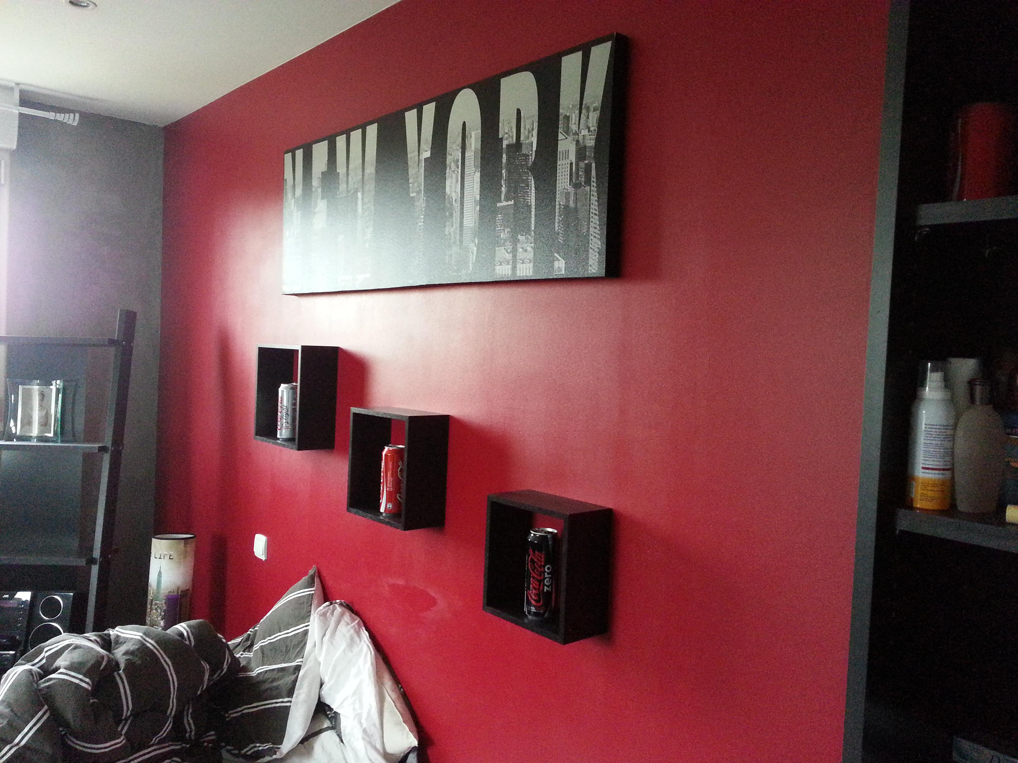 peinture salle de bain et chambre | TOPH services