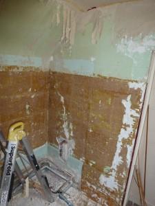 réfection complète d'une salle de bain a caen